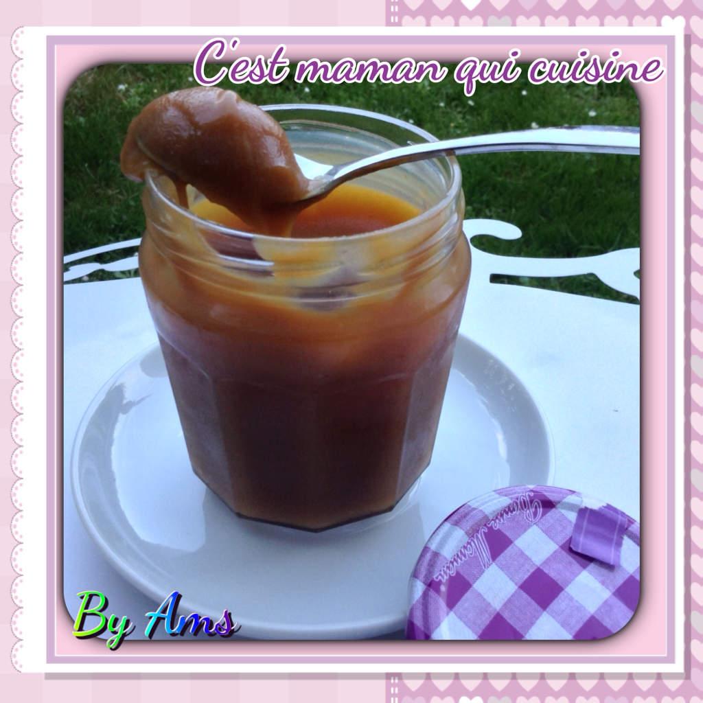 Caramel au beurre salé: recette inratable!