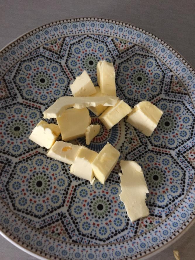 Caramel à la fleur de sel version 2